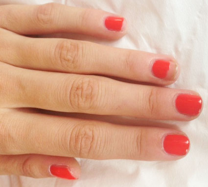 Watermelon Nail Art: Step by Step how-to with The Illustrated Nail