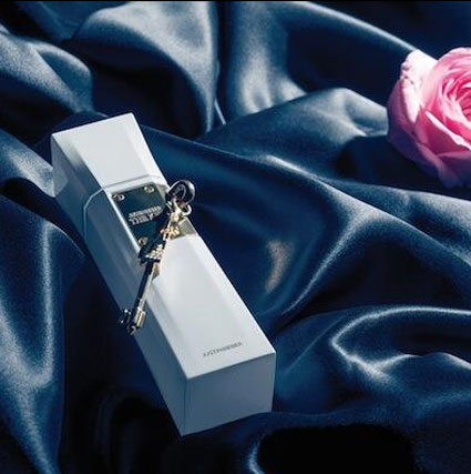 Justin Bieber unveils new perfume The Key