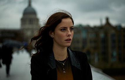 Kaya Scodelario returns as Effy in Skins special Fire episode - watch the trailer
