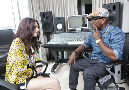 Cher Lloyd & Ne-Yo Remind Us It's All Good! Listen To The Collaboration HERE!