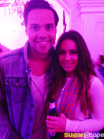 Andy and louise dating made in chelsea