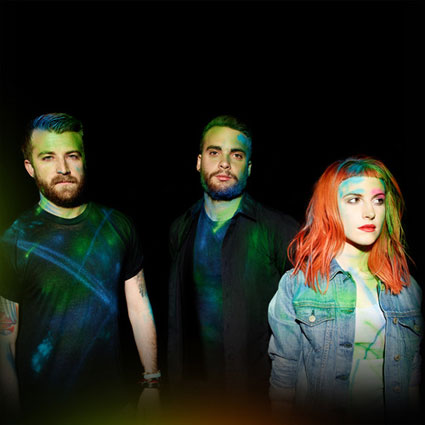 paramore album artwork