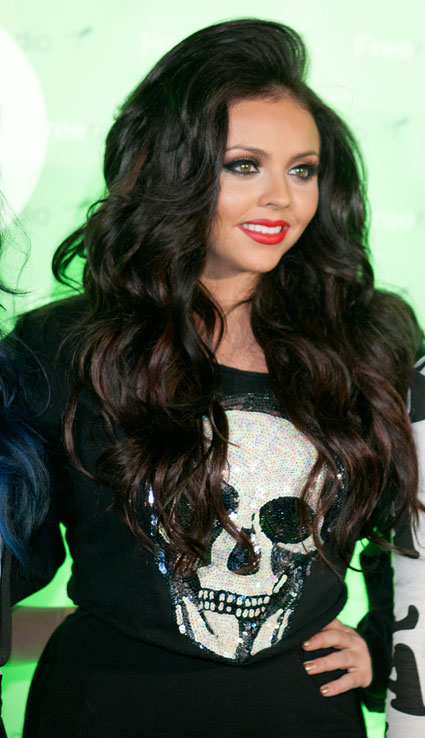 little mix jesy nelson - photo #41