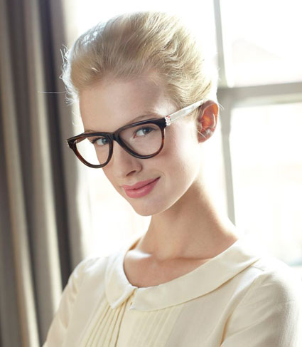 orla keily make up range for glasses