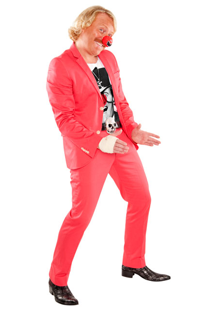 keith lemon red nose day comic relief