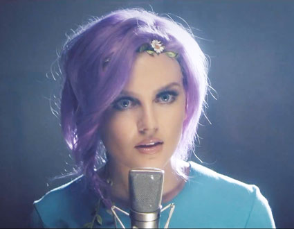 little mix change your life video perrie edwards