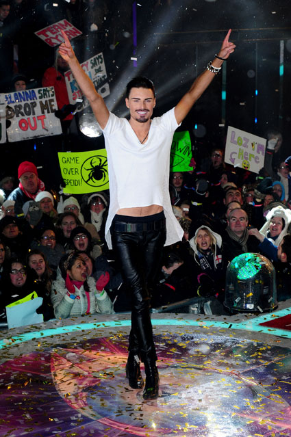 rylan clark celebrity big brother