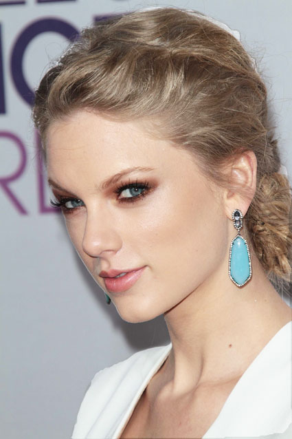 taylor swift people's choice awards 2013