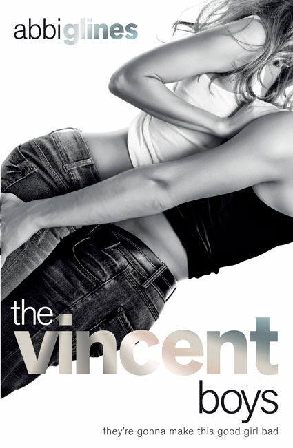 the vincent boys front cover