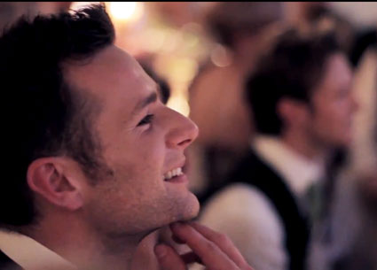 tom fletcher wedding video harry judd