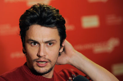 james franco amazing spider-man 2