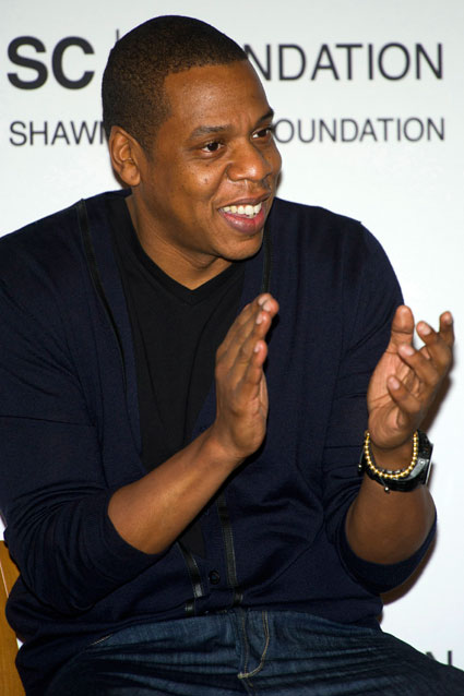 Jay-Z to score the soundtrack for movie remake of The Great Gatsby