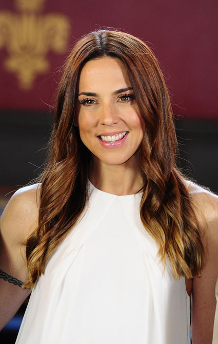 Spice Girl Mel C warns One Direction that American success is fleeting in pop music