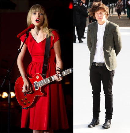 Taylor Harry