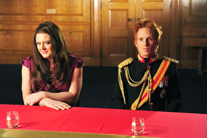 alan carr kate middleton jamie laing prince harry