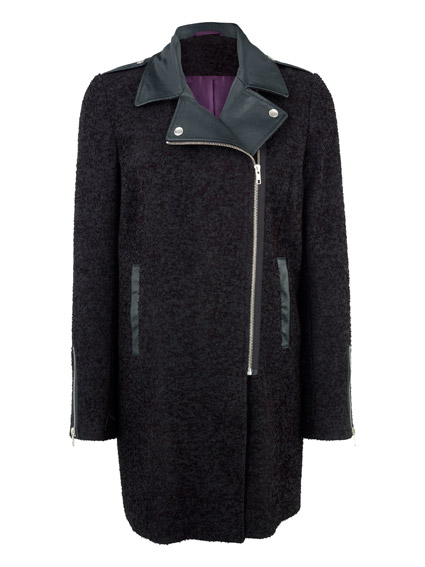 Winter coats from the high street: Five of the best