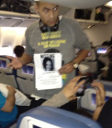 rihanna 777 tour plane missing