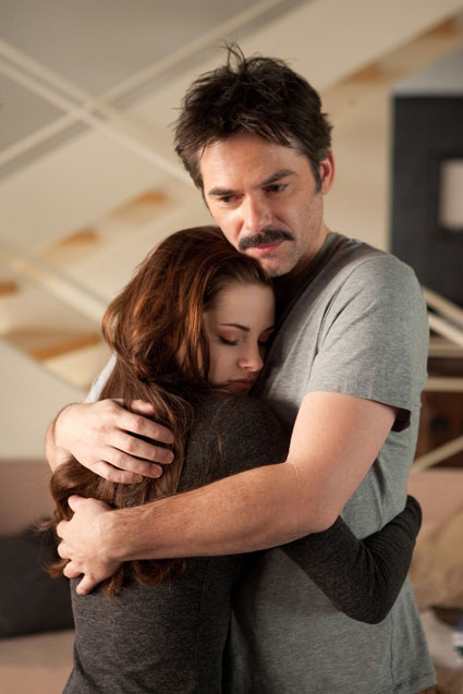 twilight breaking dawn part 2 billy and bella swan