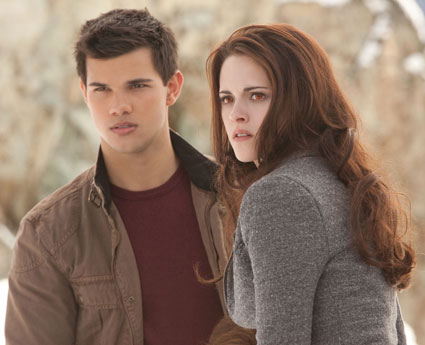 bella and jacob breaking dawn part two
