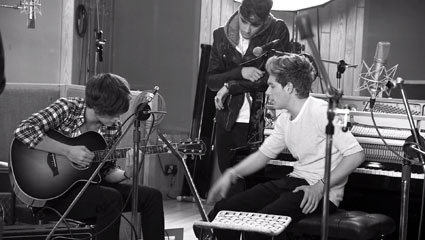 harry styles little things teaser