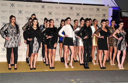 kardashian kollection luanch london