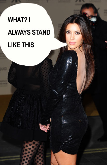 kim kardashian kollection launch