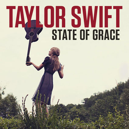 Taylor Swift Latest Album on Releasing Tracks Off New Album Red It Seems Like Taylor Swift