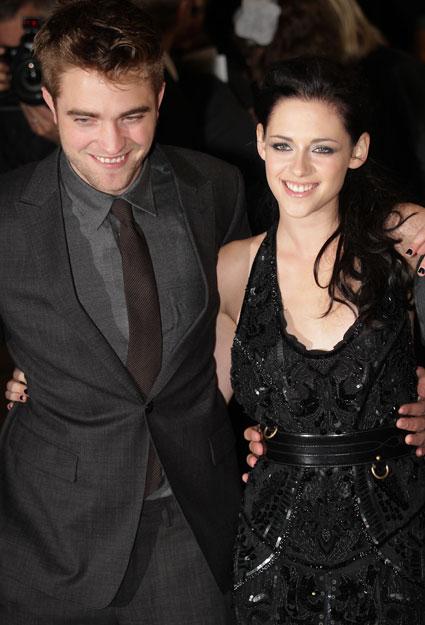 Kristen Stewart cheated on Robert Pattinson with Taylor Lautner?