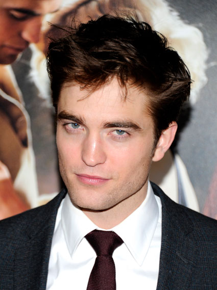 is robert pattinson and kristen stewart married in real life. he had to quot;turnquot; real life