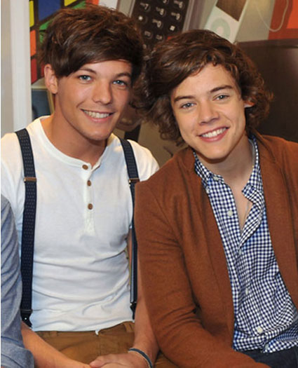 who is one direction dating june 2012 Gay rumors about one direction's harry and july 18, 2012 by jessica sager maybe glances like these are what make fans sex & dating quizzes.