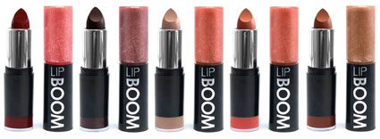 lip boom by alexandra burke for mua cosmetics
