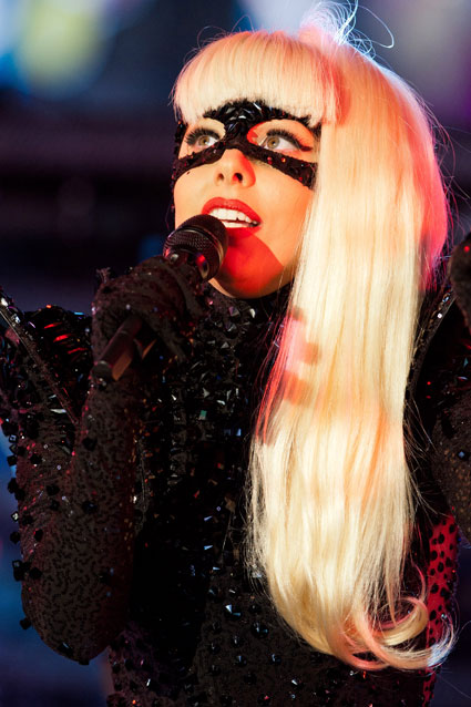 lady gaga uk shows