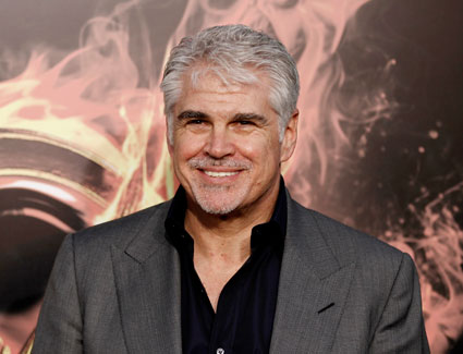 Hunger Games Director Gary Ross says he won't be working on the movie sequel, Catching Fire