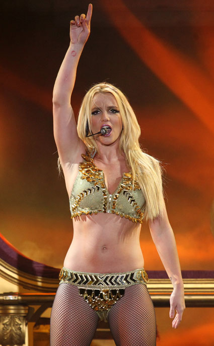 Britney Spears confirmed as X Factor judge