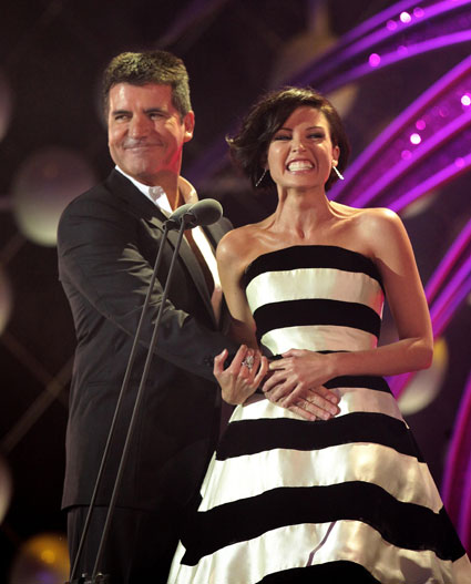 Simon Cowell reveals affair with Dannii Minogue