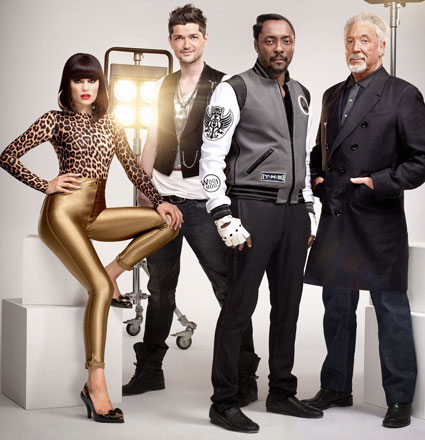 The Voice UK: axed contestants are super angry