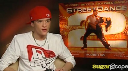 VIDEO: George Sampson speaks to Sugarscape about ...