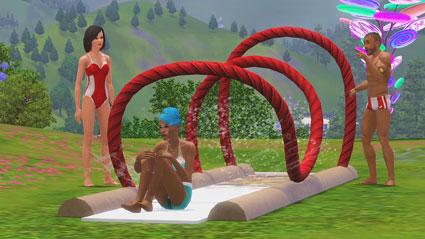 The Sims 3: Katy Perrys Sweet Treats