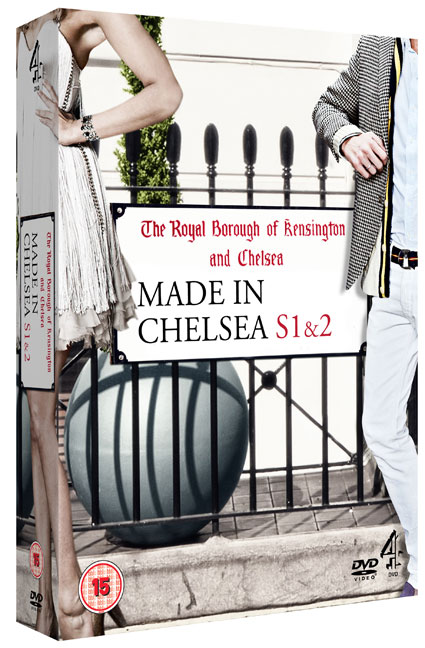 Made in Chelsea boxset