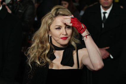 Madonna doesn't know who One Direction are