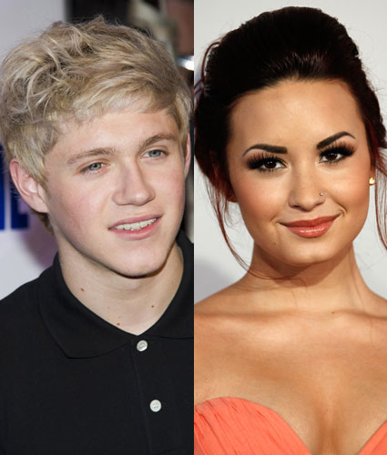 Demi Lovato admits that Niall Horan is adorable