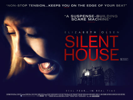 Silent House competition