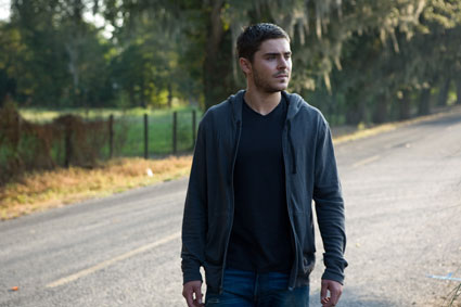 The Lucky One exclusive image