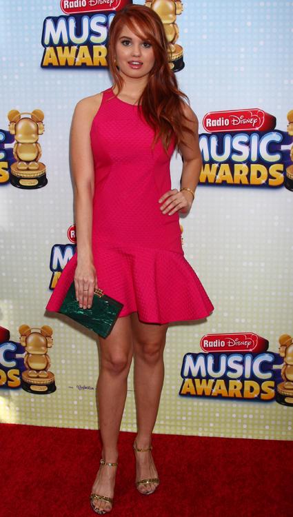 Cher Lloyd Pink Hair
