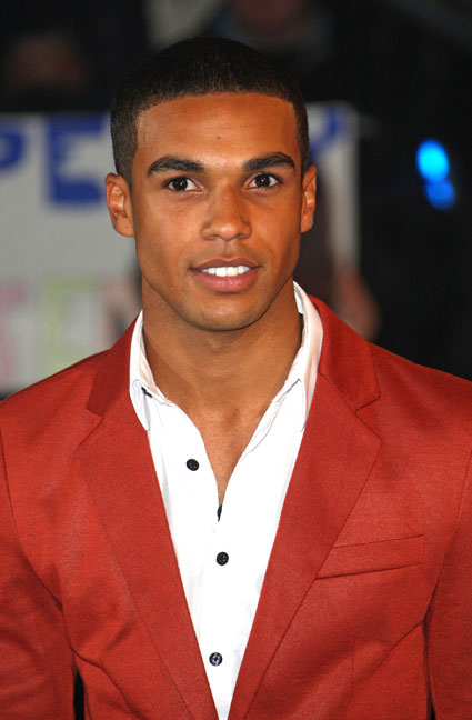 Lucien Laviscount from popular BBC One drama Waterloo Road