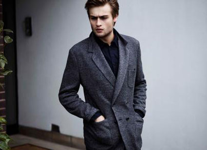 Douglas Booth you fittie