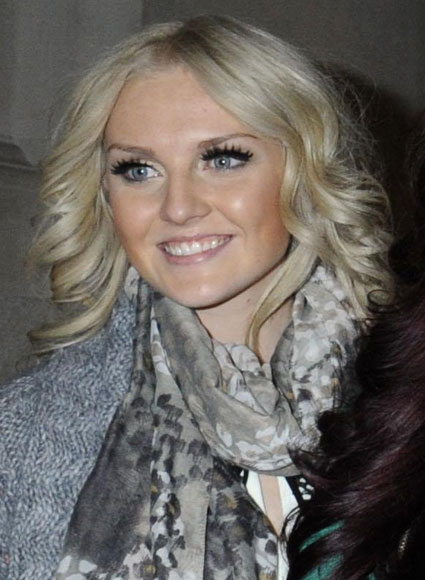 ... Mixs Perrie Edward...
