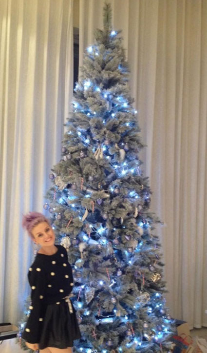 zerrie christmas tree