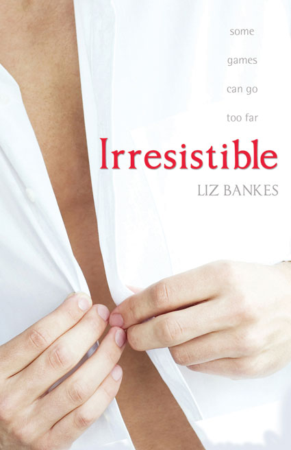 irresistible liz bankes