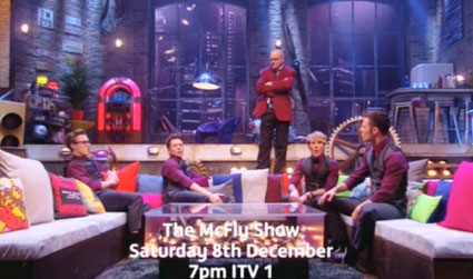 mcfly tv show preview